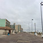 Photo of Rehoboth Beach Boardwalk