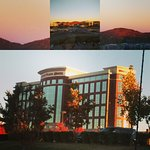 Drury Plaza Hotel Nashville Franklin Foto