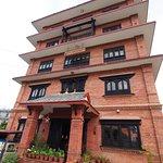 Foto de Sampada Inn
