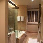 Bathtub is wonderful!!