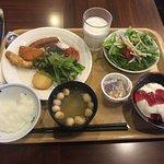 Photo de Hotel Route Inn Hirosaki Ekimae