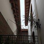 Hotel Plaza Colon Foto