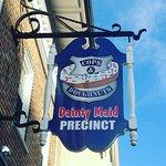 Photo de Cops & Doughnuts Dainty Maid Precinct