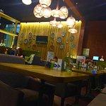 Ресторан Чучвара , уютное кафе ) хорошая атмосфера, отличный персонал ) но , есть одно но 👌👌👌