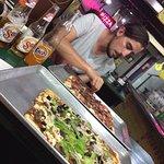 Foto de Pizzeria de Vito Corleone