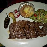 Steak Arrechera