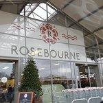 Bilde fra Rosebourne