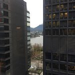 Coast Coal Harbour Hotel Foto