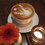 Coffeemaniaの写真