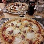 Nessie Naturalmente Pizza