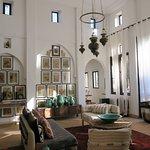 Medina living room