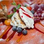 desser Tiramisu