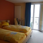 Superior double room on the 3rd floor