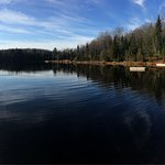 Photo de Blueberry Lake Resort