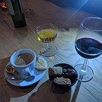 Koffie 13 (zonder de wijn)