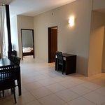 Bayu Marina Resort Foto