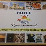 Photo of Hotel Portada del Sol