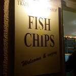 Ambergate Chippy