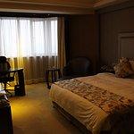 Xinhua Jianguo Hotel Photo