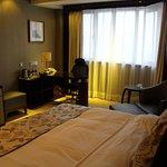 Photo de Xinhua Jianguo Hotel