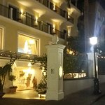 Photo of Grand Hotel La Favorita