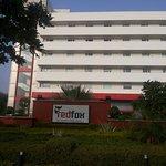 Red Fox Hotel Jaipur Photo