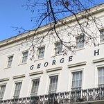 Foto di The George Hotel
