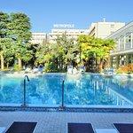 weitere Schwimmbecken Thermalwasser