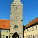 Rothenburger Tor / Turm