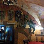 Hotel Kampa-Stara Zbrojnice Foto