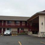 Foto de Mill Village Motel
