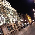 Photo de Hotel Da Vinci
