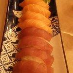 riso tonno e salmone