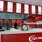 Foto di Cafe Anatolia Wanganui