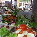 Luch  buffet