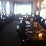 lovely large dinning & breakfast room