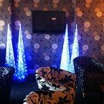 lovley sitting room