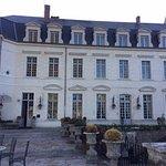 Photo de Le Grand Hotel de l'Abbaye
