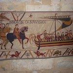 Foto de Museo del Tapiz de Bayeux