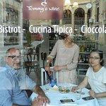 Bilde fra Tommy's wine - Enoteca, Osteria
