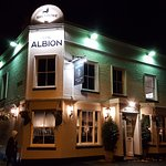 Photo of The Albion Ale and cider house