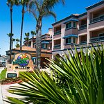 Tamarack Beach Resort and Hotel-bild
