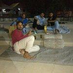 Photo de Thar Resort