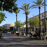 Tryp Jerez Hotel Foto
