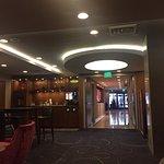 Club Quarters Hotel in San Francisco Foto