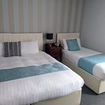 Amberley Guesthouse & Apartments Foto