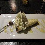 Dessert - Cheesecake...Mmmm