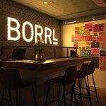 Billede af BORRL Kitchen