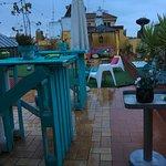 La Flamenka Hostel Foto
