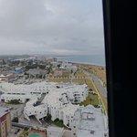 Foto de Radisson Blu Hotel, Port Elizabeth